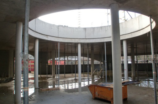 Lesecafé (Foto: Mediothek)